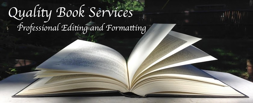 Quality Book Services