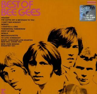 Download Gratis Lagu Bee Gees Best Of Bee Gees Full Album