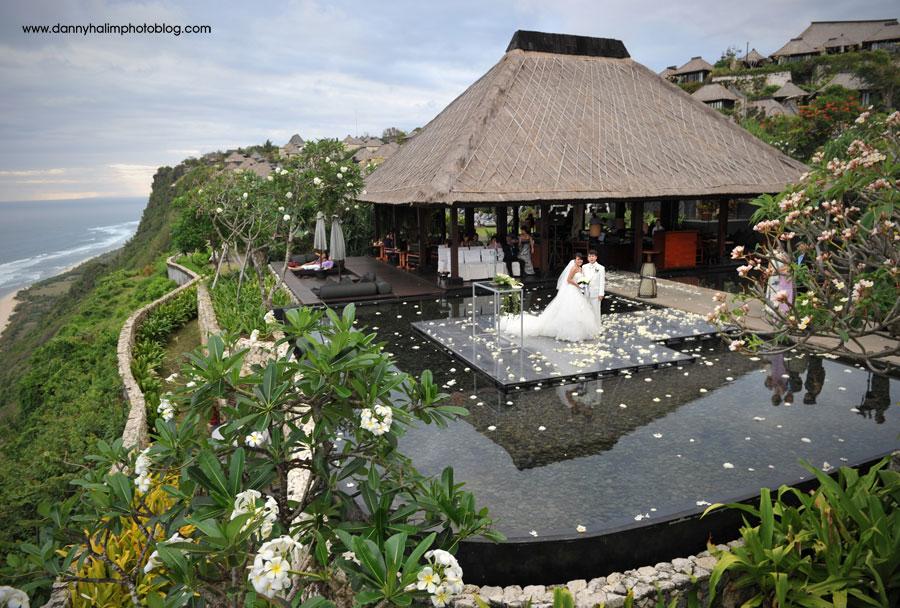 Chasing Rainbows Kissing Frogs Bulgari Resort Bali
