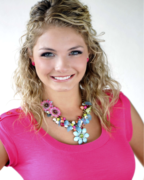 miss washington teen usa 2012 winner alex carlson helo