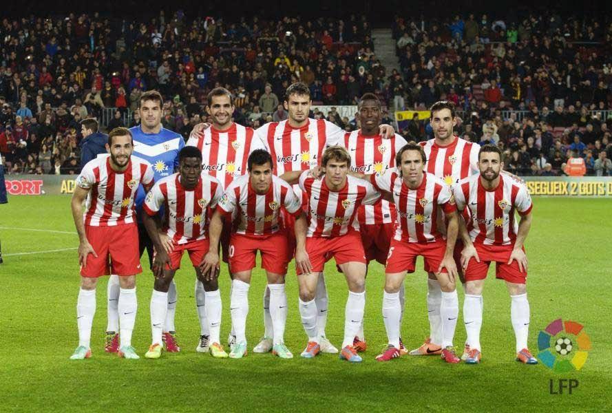 UD Almería FC