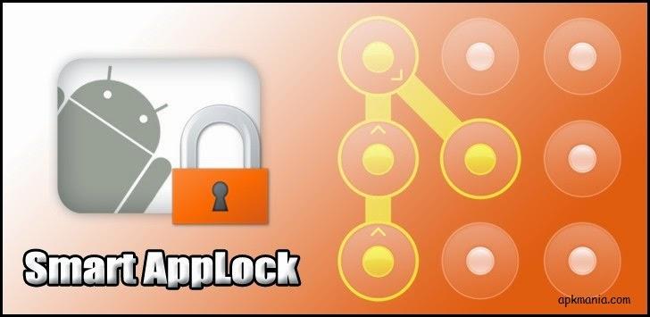 Download Smart AppLock Apk