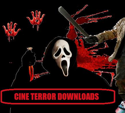 FILMES DE TERROR GRÁTIS