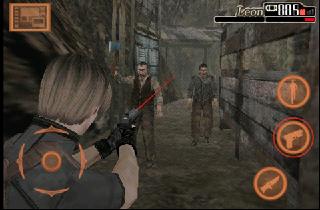 Game Resident Evil MOD APK+DATA Full Unlimited Terbaru
