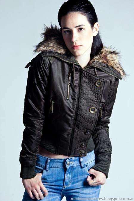 Ona Saez invierno 2013 moda mujer