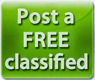 Free Classified Site List with Backlinks