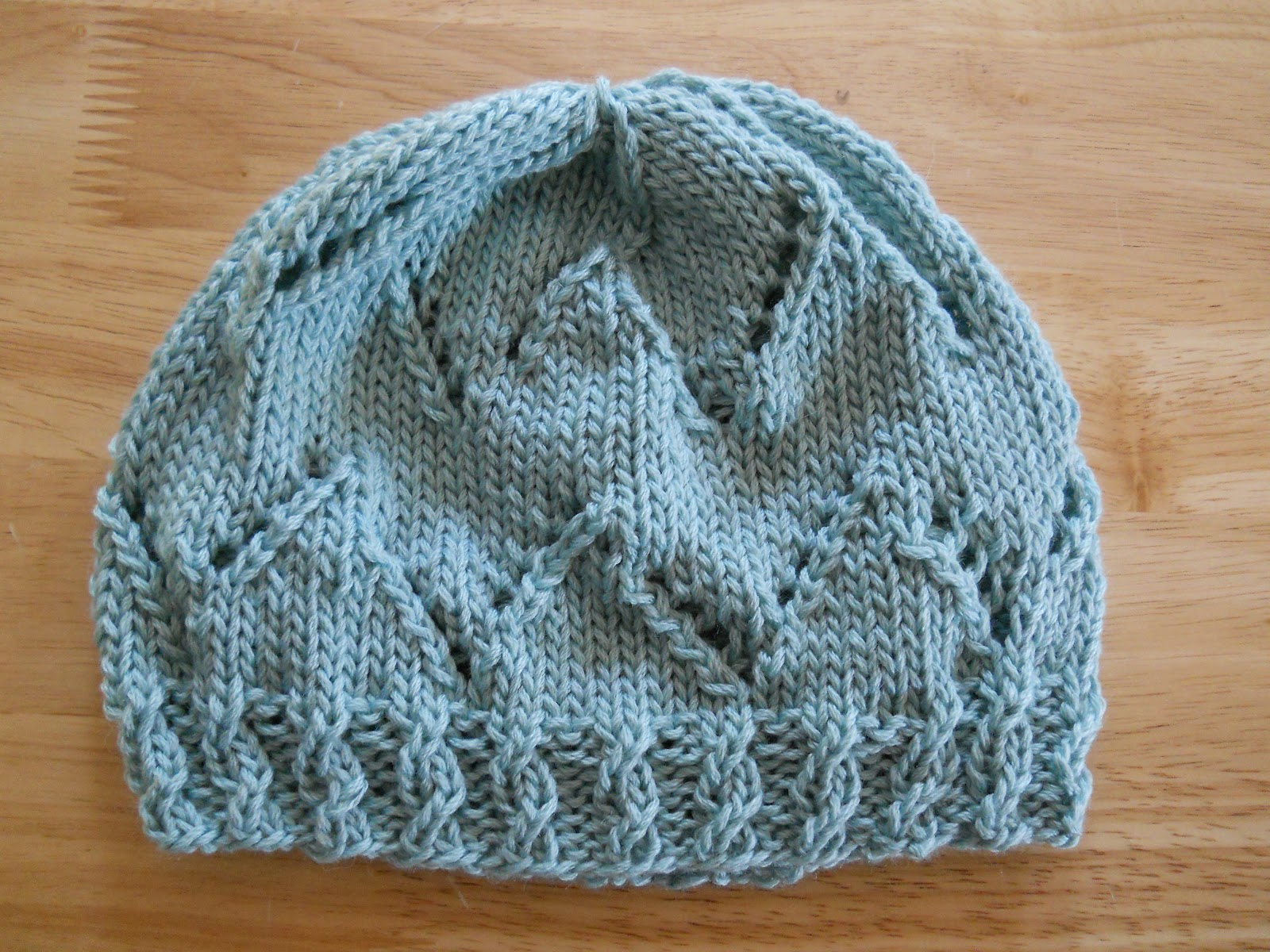 Knitting with Schnapps: Introducing Braided Hope: A Hat Full of Hope ...