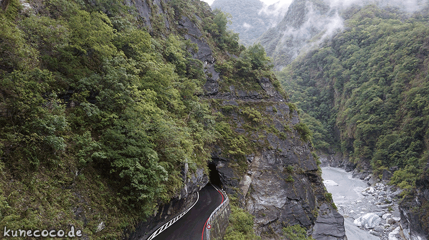 KuneCoco • Taroko National Park • Taiwan • Hualien
