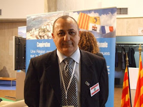 Blog Ibrahim El Ali