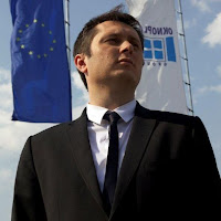 Mikołaj Placek - Prezes Oknoplast