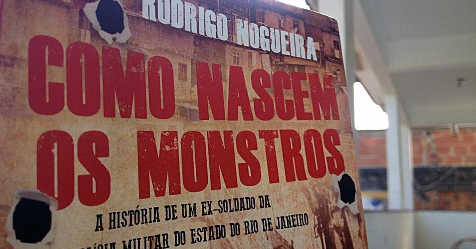 Como nascem os monstros