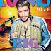 Confira o ensaio de fotos que o cantor  Zayn Malik fez para a revista L'Uomo Vogue