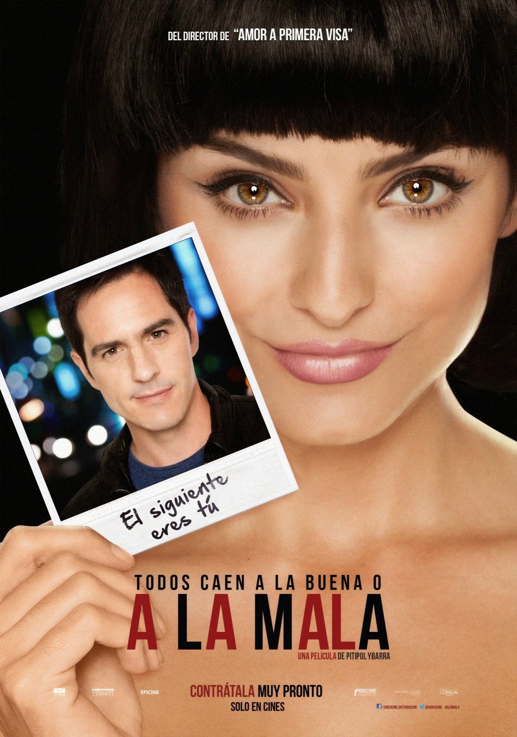 a la mala 2015 new movie posters ultimate movies