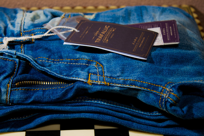 jeans zara trafaluc