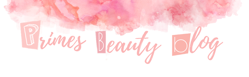 Primes Beauty Blog