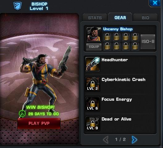 Squirrel girl marvel avengers alliance pvp prizes