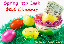 SPRING INTO CASH $250 #PayPal #CASH #GIVEAWAY! NOW TO 4-15! Click on photo to #enter!