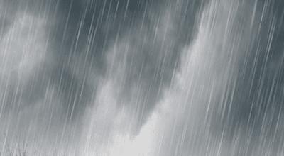 Seminggu ke Depan, Surabaya Dan Sekitarnya Akan Hujan Pada Sore Hari