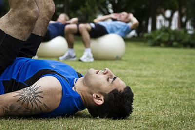 Consejos para hacer deporte y ejercicios