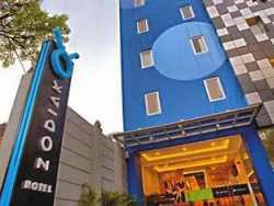 Hotel dekat Stasiun Bandung