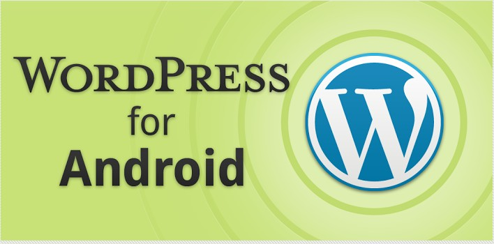 Wordpress-for-Android-Blogger