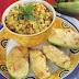 Receta de calabacitas italianas con jitomate y queso