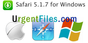 Free Download Safari 5.1.7 for Windows