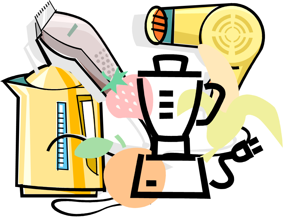Electrodomesticos y mecanismo - Electrodomesticos la casa ...