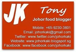 Partnering Johor Kaki
