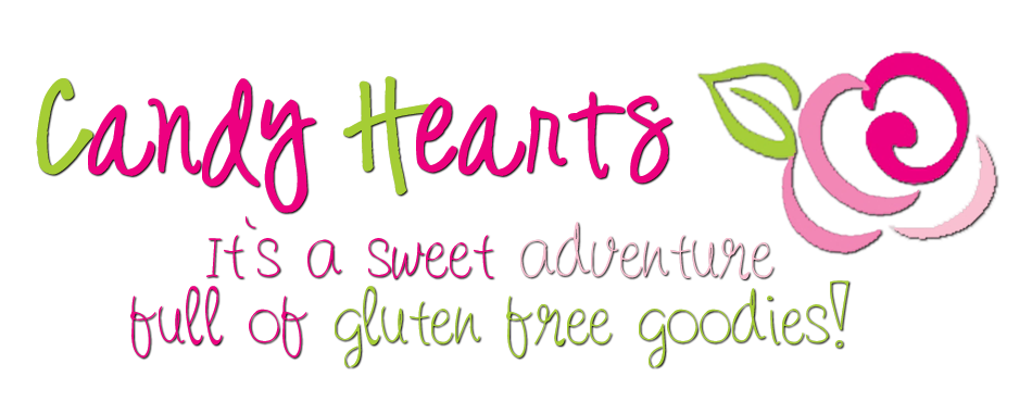 Candy Hearts: A Family's Journey With Type 1 Diabetes and Celiac Disease