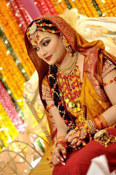bangladeshi bridal images