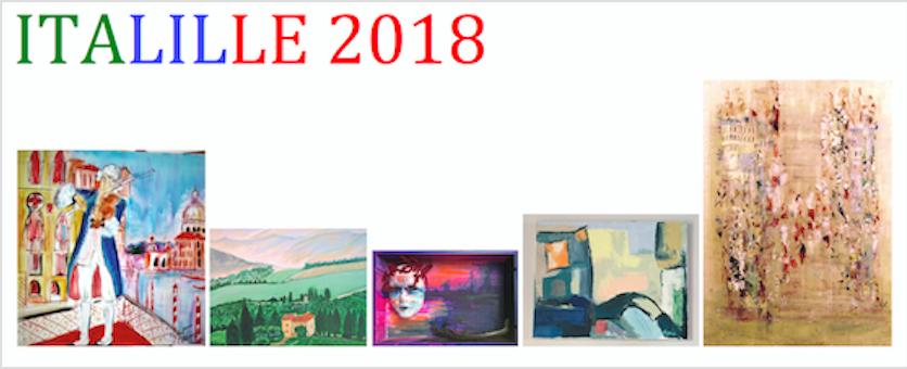 Italille 2018