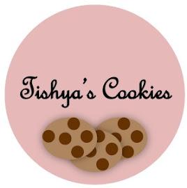 TISHYA'S COOKIES
