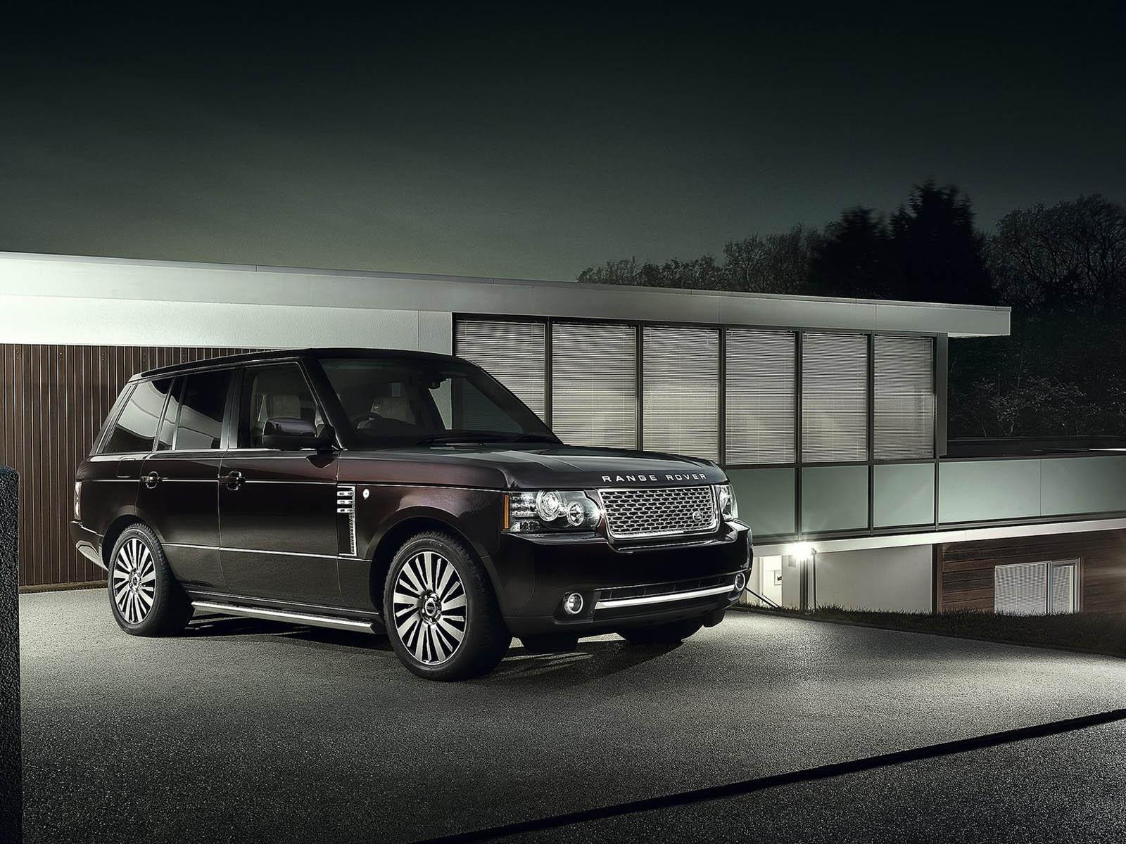 2019 land rover range rover evoque wallpapers - Land Rover Car Wallpapers Pictures Land Rover ...