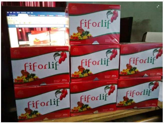 fiforlif garut