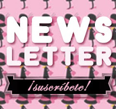 NEWSLETTER apuntarse!