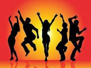 Baile invita Centro de Jubilados