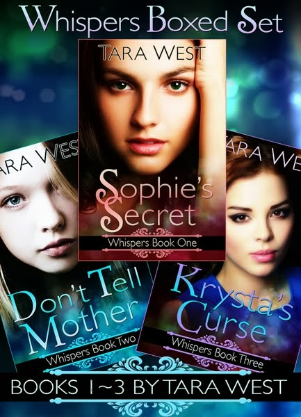 Book Series Spotlight