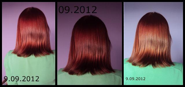 Włosomaniactwo, Włosy, Kosmetyki,  Aktualizacja włosów, włosy rude, farbowane włosy pielęgnacja