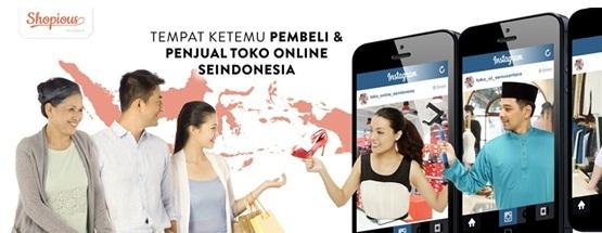Shopious.com - Toko Online Aman Terpercaya