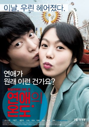 Oan Gia Tình (2013) Full Hd - Very Ordinary Couple