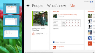 Cara Aktivasi Windows 8 Rilis Preview