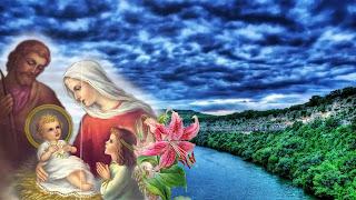 Canciones de Navidad, Los peces en el río