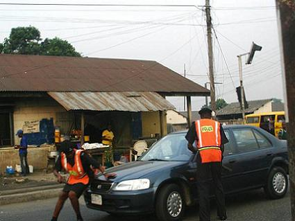bus driver killed police custody akure