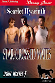 Spirit Wolves 5: Star-Crossed Mates
