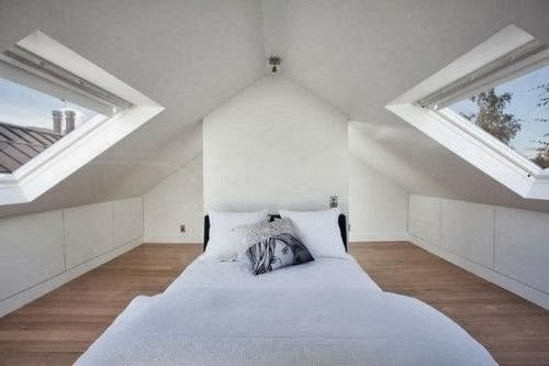 11 gorgeous attic bedrooms How to design an attic bedroom
