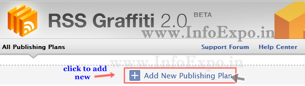 facebook app rss grafitti complete setup process to Publish blog posts to facebook Groups & Pages automatically