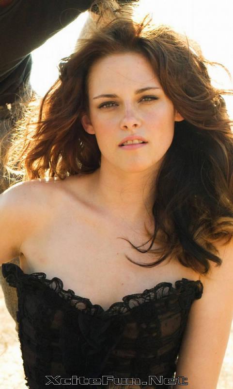 Kristen Stewart Twilight