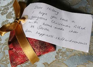 Ornament surprise
