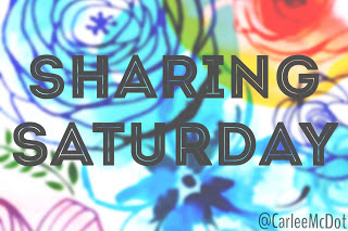 SharingSaturday